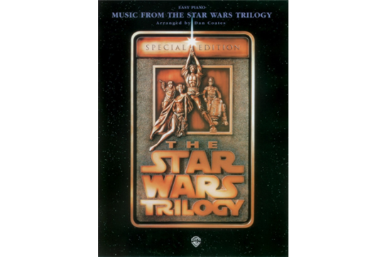 Star Wars Trilogy - Special Edition