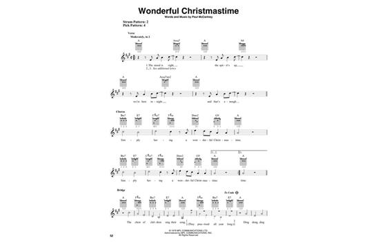 Christmas Classics For Acoustic Guitar Heid Music
