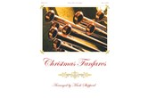 Christmas Fanfares for Organ