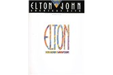 Elton John Greatest Hits Updated - Easy Piano