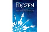 Disney's Frozen: The Broadway Musical - Piano/Vocal