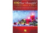 100 Most Beautiful Christmas Songs (Easy Piano)