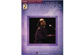 The Best of Stevie Wonder - Piano/Vocal/Guitar