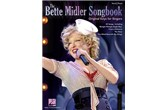The Bette Midler Songbook - Original Keys for Singers - Piano/Vocal