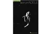 Best Of Adele Big Note Piaon