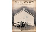 Alan Jackson - Precious Memories Piano/Vocal/Guitar