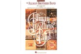 Allman Brothers Band Collection Piano/Vocal/Guitar