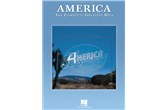 America - The Complete Greatest Hits Piano/Vocal/Guitar