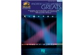 Andrew Lloyd Webber Greats - Piano Play-Along Volume 27