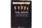 Backstreet Boys - The Hits: Chapter One - Piano/Vocal/Guitar