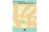 Love Songs of the Beatles - 2nd Edition - Piano/Vocal/Guitar