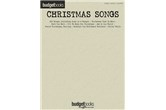 Budget Books - Christmas Songs