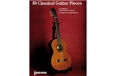 50 Classical Guitar Pieces