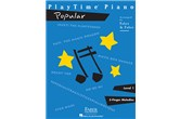 Playtime Piano Popular (Level 1)