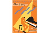 Showtime Piano Jazz & Blues (Level 2A)