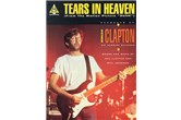 Tears in Heaven Gtr Tab
