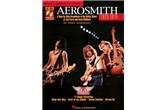 Aerosmith 1973-79 Guitar Licks
