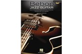 Bebop Jazz Guitar