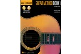 Hal Leonard Guitar Method Book 1 w/CD