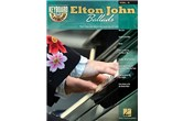 Elton John Ballads - Keyboard Play-Along Volume 9