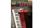 All Time Hits Accordion Play-A-Long