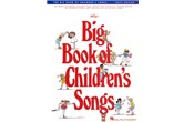 Big Book of Childrens Songs (Easy Guitar)