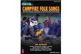 Campfire Folk Songs Easy Guitar