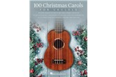 100 Christmas Carols for Ukulele Music Book