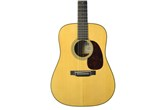 2011 Martin D-28 Marquis Dreadnought with pickup