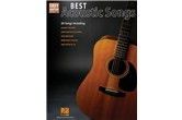 Best Acoustic Guitar Songs for Easy Guitar