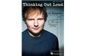 Thinking Out Loud - Ed Sheeran Piano / Vocal Sheet Music