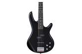 Ibanez GSR200 4-String Electric Bass (Black)