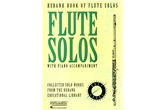 Rubank Book of Flute Solos - Easy Level