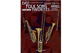 Easy Folk Song Favorites (Trumpet)