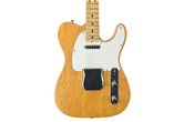 1975 Fender Telecaster Maple Fretboard Natural with case