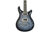 2018 PRS McCarty 594 Faded Blue Jean Smokewrap Burst