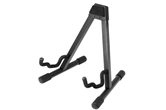 On-Stage Professional Single A-Frame Guitar Stand