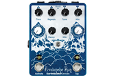 EarthQuaker Devices Avalanche Run Stereo Delay Pedal