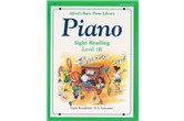 Alfred's Basic Piano Library Sight Reading Book 1B