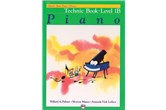 Alfred's Basic Piano Library: Technic Book 1B