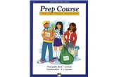 Alfred's Basic Piano Prep Course: Notespeller Book E
