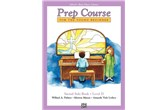 Alfred's Basic Piano Prep Course: Sacred Solo Book D