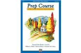 Alfred's Basic Piano Prep Course: Sacred Solo Book E