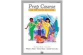 Alfred's Basic Piano Prep Course: Technic Book F