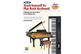 Alfred's Teach Yourself to Play Rock Keyboard