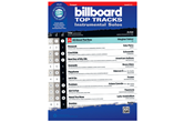 Billboard Top Tracks (Trumpet)