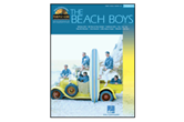 The Beach Boys Piano Play-Along Volume 29