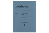Piano Sonatas Volume 1, Beethoven