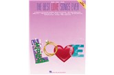 The Best Love Songs Ever - 3rd Edition Piano / Vocal / Guitar Songbook