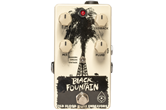 Old Blood Noise Endeavors Black Fountain Oil Can Delay Pedal
